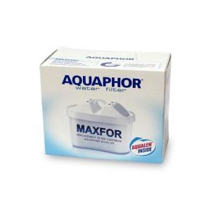 AQUAPHOR B100-25 MAXFOR 1ks - filter, patróna na vodu