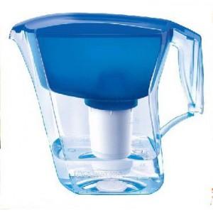 Filtračné kanvica AQUAPHOR Art - modrá