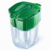Filtračná kanvica Aquaphor GARRY zelená