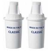 LAICA Classic 2ks -vodný filter, Multiflux (aj pre BWT, Anna, Brita classic)
