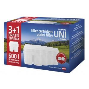 MAXXO UNI 3 + 1ks - filter, patróna na vodu (aj pre Maxtra, Bi-flux, BWT)