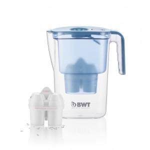Filtračna kanvica BWT VIDA 2,6l modrá petrol