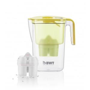 Filtračna kanvica BWT VIDA 2,6l žltá
