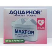 Aquaphor B100-25 MAXFOR (Mg2+) 1ks - filter, patróna na vodu (aj pre Maxtra, Bi-flux, BWT)