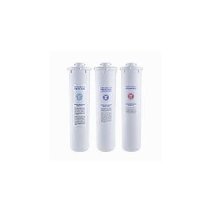 Sada filtračních vložek pro reverzní osmózu AQUAPHOR Morion K1-05-02-07 (sada)