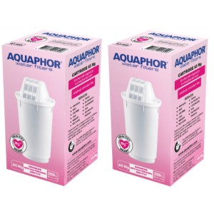 AQUAPHOR A5 (Mg2+) - 2ks - filter, patróna na vodu